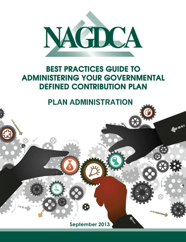 Plan Administration Best Practices Guide