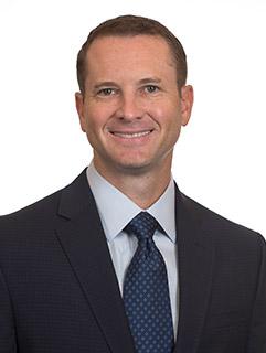 Gavin Gruenberg