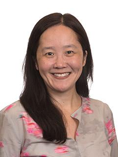 Angela Jung