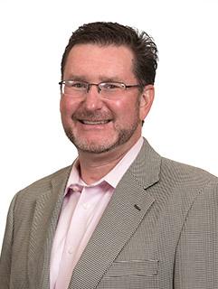 Keith Mekenney