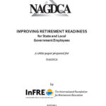 Improving Retirement Readiness for Public Employees