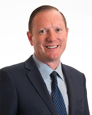 Jake O'Shaughnessy