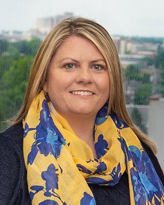 Tracy Tucker