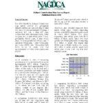 NAGDCA 2008 Survey I National Report