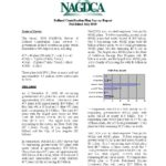 NAGDCA 2009 Survey II National Report