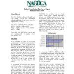 NAGDCA 2009 Survey I National Report