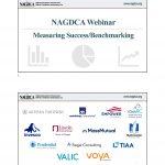Measuring Success/Benchmarking