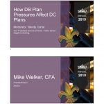 How DB Plan Pressures Impact DC Plans