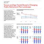PRRL- Trends in Public-Sector Employee Tenure Study Snapshot