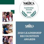2020 Leadership Award Winners