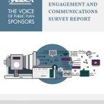 2020 Participant Engagement and Communications Survey Report